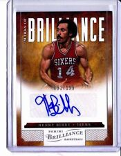 Autographed Philadelphia 76ers Basketball Trading Cards