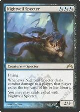 Nightveil Predator MTG magic GRN MRM FRENCH 4x Prédateur voilenuit