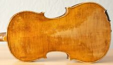 old violin 4/4 geige viola cello fiddle label CASPARD ASSALONE 1018