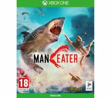 XBOX ONE Maneater - Currys