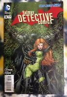 Batman DETECTIVE COMICS #14 (2013 / New 52) - DC Comics / Fabok