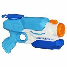 Brand New NERF Super Soaker FREEZE FIRE Water Pistol BLASTER FreezeFire