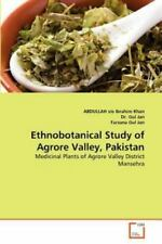 Ethnobotanical Study Of Agrore Valley, Pakistan: Medicinal Plants Of  Agrore ...