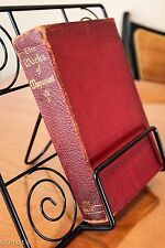The Complete Short Stories of Guy de Maupassant 1923 Leather Bound