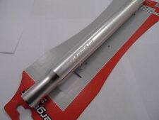 27.0mm Ergotec Seatpost Silver Alloy Bike / Cycle - 30cm  (No2)