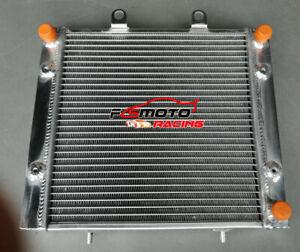 Aluminum Radiator For Polaris Sportsman 400 / 450 / 500 2004-2008 2005 2006 2007