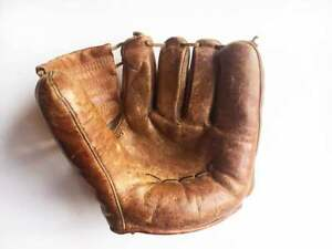 Nokona Billy Loes Professional Baseball Softball Glove for right hand throw