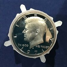 1971-S Kennedy Half Dollar Proof Roll of 20 coins