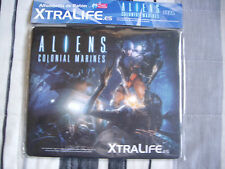Alfombrilla Raton - Aliens Colonial Marines - Mouse Pad - Xbox 360 Pc Ps3 - NEW!