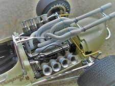 1 FORD LOTUS 1966 VINTAGE RACE SPORT COCHE 40 GP GT F T 24 Indy 500 18 Enano 12