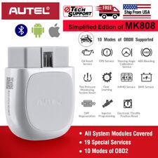 2020NEW! AUTEL US MAXIAP AP200 OBD2 II Bluetooth Scanner Diagnostic Full System