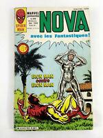 BD Comic  Nova Numero 100  1986  Edition Lug  Envoi rapide et suivi