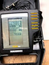 Humminbird TCR 101 portable Fish finder - Works Great!