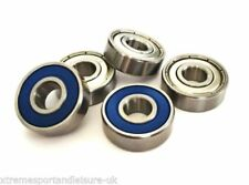 Componentes y piezas de acero para bicicletas sin anuncio de conjunto
