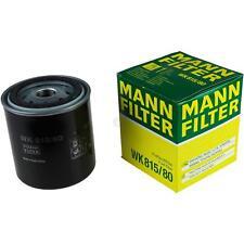 Original MANN-FILTER Kraftstofffilter WK 815/80 Fuel Filter