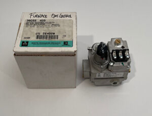 BRAND NEW WHITE RODGERS UNIVERSAL REPLACEMENT GAS CONTROL 36C03-433 NIB