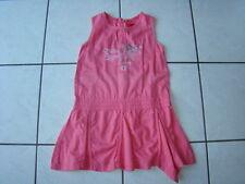 ESPRIT Kleid 116 122 TUNIKA Hängerchen Blumen Mädchen 1xgetragen w NEU