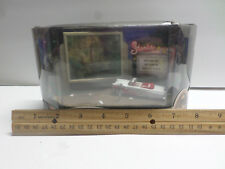 MATCHBOX COLLECTIBLES ELVIS DRIVE-IN COLLECTION 1956 FORD FAIRLANE SUN LINER