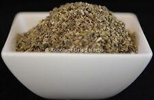 Dried Herbs: SAGE    Salvia officinalis     250g.