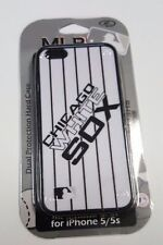 CHICAGO WHITE SOX 3D Hard Protective Cell Phone Case for the IPhone 5