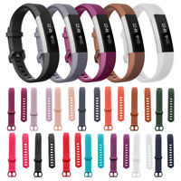 Soft Bracelet Silicone Watch Band Strap For Fitbit Alta / Fitbit Alta HR