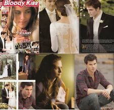 Bloody Kiss Hors Serie Frankreich Twillight Breaking Dawn