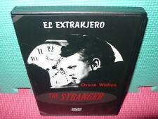 THE STRANGER - EL EXTRANJERO - ORSON WELLES -