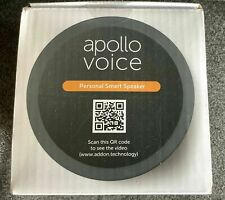 Alexa Built-In ADD ON Apollo Voice Personal Smart Speaker Rechargeable Bluetooth