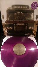 SIENA ROOT Pioneers LP Psychdelic Stoner Rock (like Deep purple/Iron Butterfly)