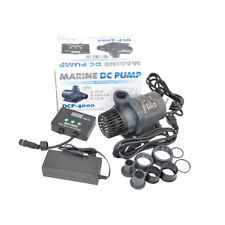 2018 New Jebao DCP-4000 Marine Controllable Water Return Pump Max Flow 1056GPH