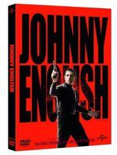 Dvd Johnny English - (2001) (Slipcase)  ......NUOVO