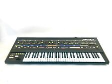 Vintage Synthesizer - Roland Jupiter 6 Serviced in Great Condition