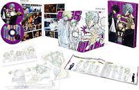 New Boku no My Hero Academia 3rd Vol.3 Limited Edition Blu-ray CD Booklet Japan