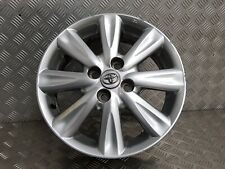 "Jante alu - Toyota Yaris - 5.5 x 15"" - ET45 -42611-0D240"