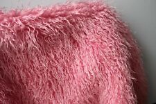 Faux Fur Plush Fabric Cushion Baby Photography Prop Background Cloth Blanket DIY