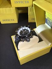 Invicta Reserve Venom II Swiss Chronograph Mens Watch 11708 OUTSTANDING!