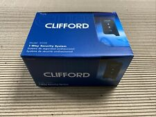 New Clifford 3105x 1-way Car Alarm Security Keyless Entry System Remote Transmit