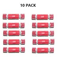 Posi-Seal RED PS-1800 (#612 ) PS1800 sealed splice for wet areas,18 Awg.,10 PCS