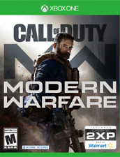 Call of Duty: Modern Warfare (Xbox One, 2019)