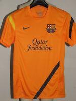 Soccer Jersey Trikot Camiseta Maillot Barcelona Away Size S