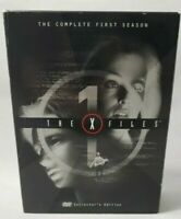 The X-Files TV Series Complete Season 1 Collector's Edition 7 Disc Set DVD