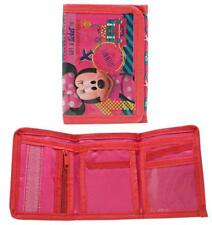 Disney Minnie Mouse wallet girl wallet disney Minnie Mouse girl coin purse