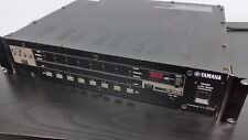 Yamaha AD824 8 channel AD Converter - Comes with MY8-AE  I/O Card + Cable