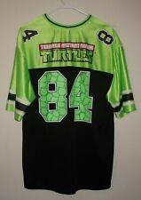 TMNT Teenage Mutant Ninja Turtles Jersey 2XL