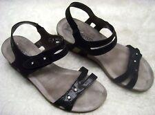 Mephisto 'Minoa' Wedge Sandal - Size 38 - $264.95