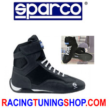 SCARPE KART SPARCO K-HIGH TG 46 CHILDREN ADULTO KARTING SHOES - KARTSCHUHE