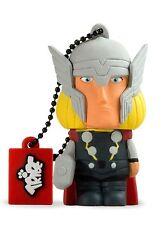 Tribe Marvel The Avengers 8GB Speicherstick USB 2.0 Thor IT IMPORT MAIKII