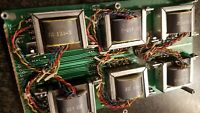 SIX Jensen JE123 Transformers JE123S 6 on 1 board! JT123S may also be available