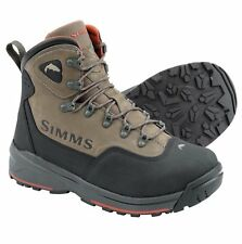 Simms Headwaters Pro Wading Boot - Size 11 - Rubber Sole - NEW - DISCOUNTED