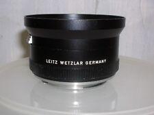 LEITZ  Leica 14198 Macro Elmar R adapter 1:1
